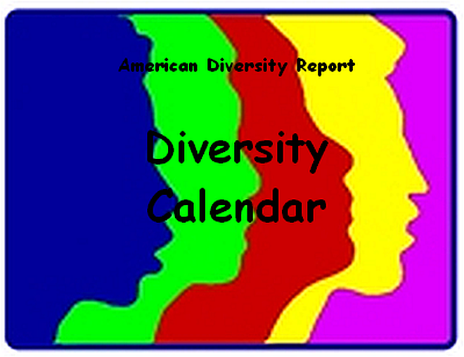 Cover of Multicultural Calendar